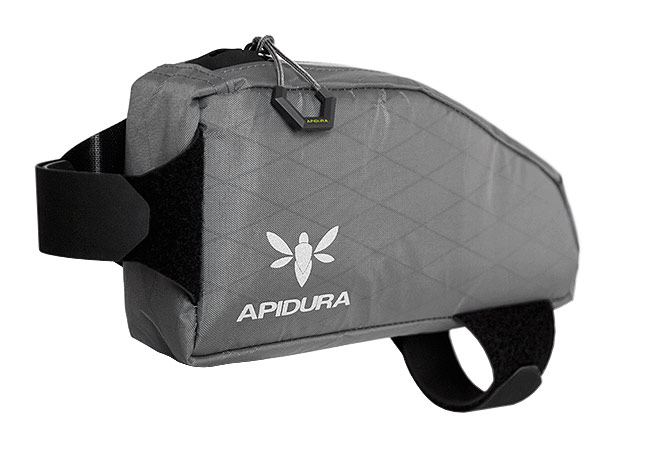 Apidura - Backcountry Top Tube Pack 1L