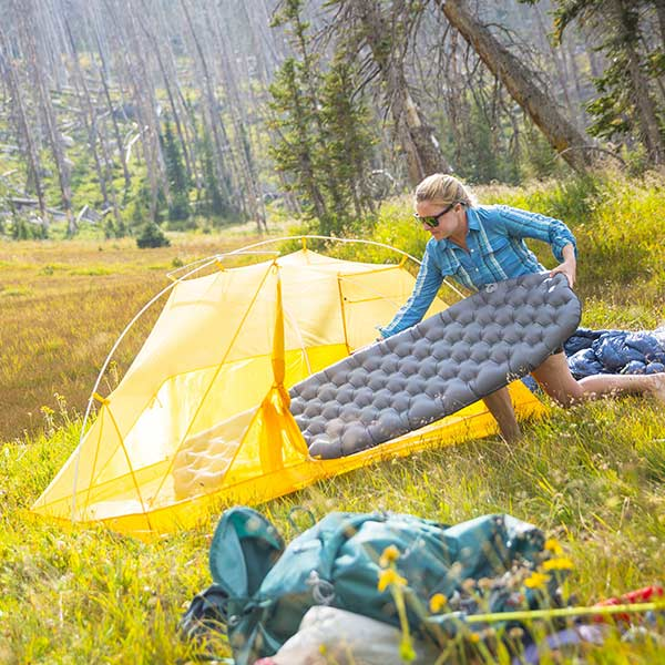 Big Agnes - Matelas AXL Air Regular Mummy