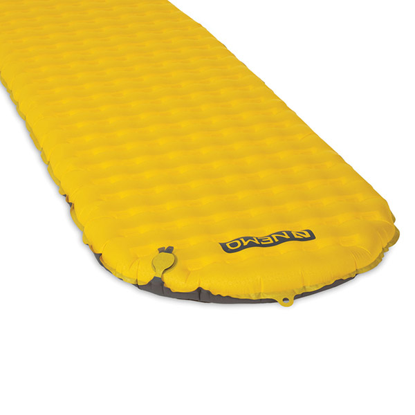 Nemo - Matelas gonflable ultraléger Tensor  Regular Mummy
