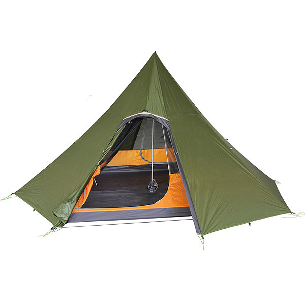 Luxe Outdoor - Tente Sil Octopeak F8