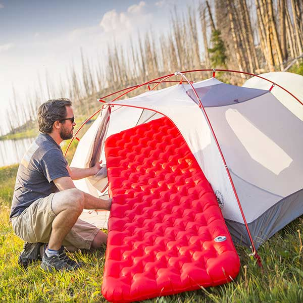 Big Agnes - Matelas Insulated AXL Air Regular Wide