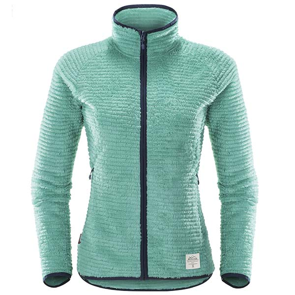 Haglöfs - Sensum Jacket Women (Crystal Lake/Tarn Blue)