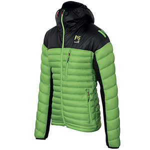 Karpos - K-Performance Light Down Jacket
