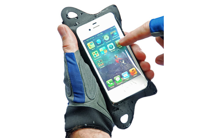 Sea to Summit - Protection étanche I Phone