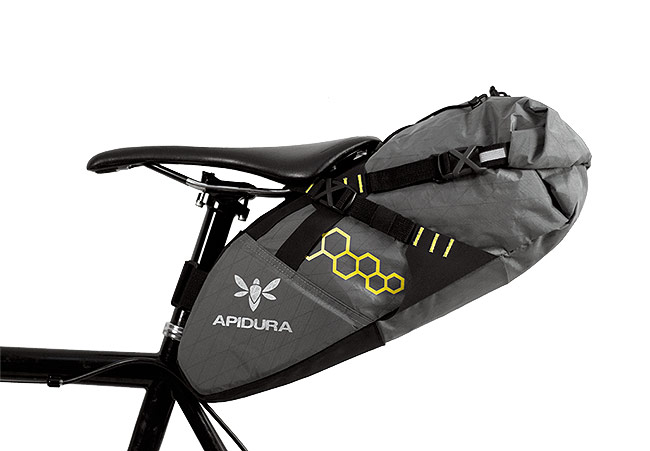 Apidura - Saddle Pack Compact