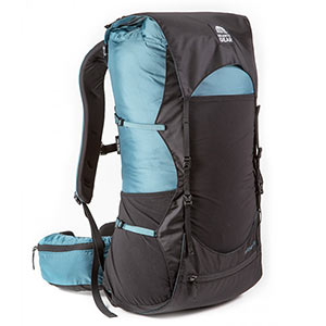 Granite Gear - Sac à dos Perimeter 35 Womens (Marina Black)