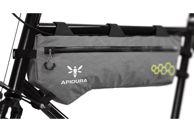 Apidura - Road Frame Pack Large