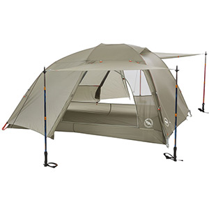 Big Agnes - Tente Copper Spur HV UL2 (High Volume) Olive