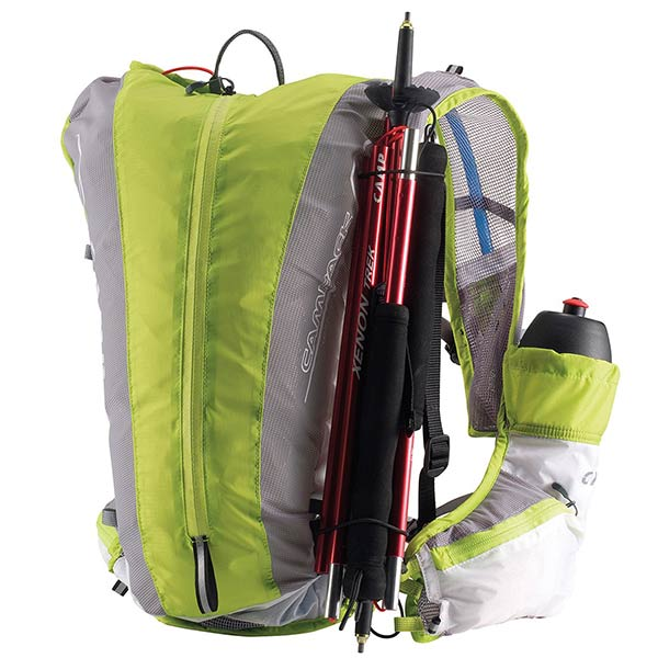 camp sac dos trail vest light 10 litres. Black Bedroom Furniture Sets. Home Design Ideas