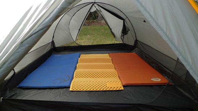 Tarptent - Cloudburst 3 with all options