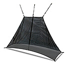 Luxe Outdoor - Ultralight Mesh shelter