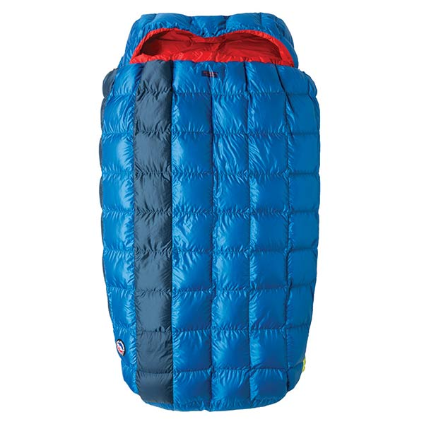 Big Agnes - Sac de couchage double Sentinel 30