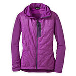 Outdoor Research - Veste Women's Deviator Hoody (Ultraviolet)