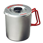 Evernew - Ti Pasta Pot 700 ml