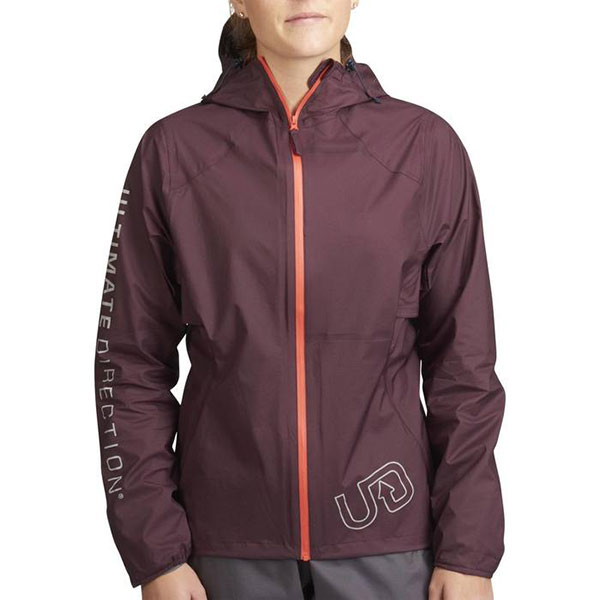 Ultimate Direction - Women's Ultra Jacket V2