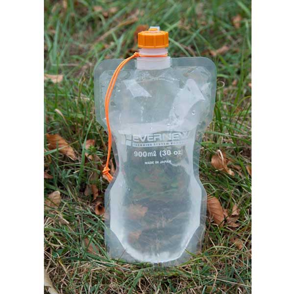 Evernew - Water Carry 900ml