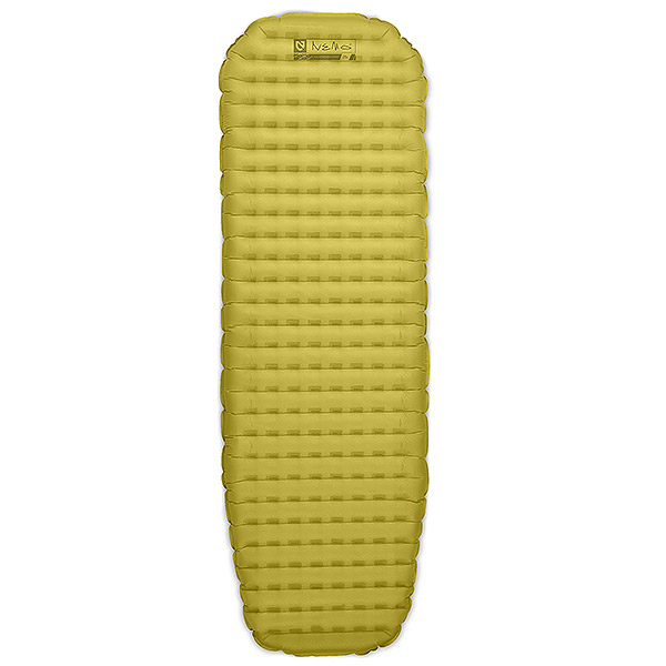 Nemo - Matelas gonflable ultraléger Tensor Insulated 25L Mummy