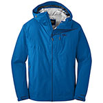 Outdoor Research - Veste imperméable Men's Interstellar Jacket (Cobalt)