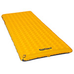 Nemo - Matelas gonflable ultraléger Tensor Insulated Regular Wide
