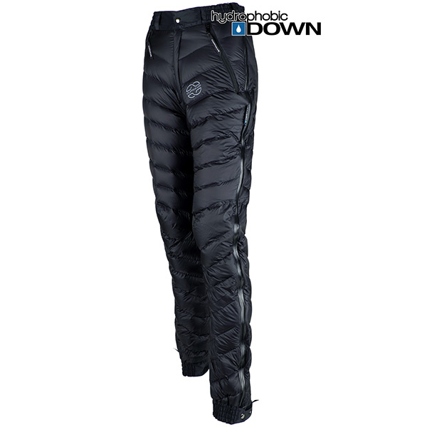 Cumulus - Pantalon duvet Transition Down Pants Lady