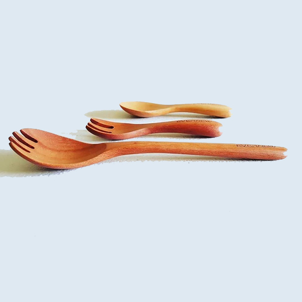 Evernew - Sawo Spork Small