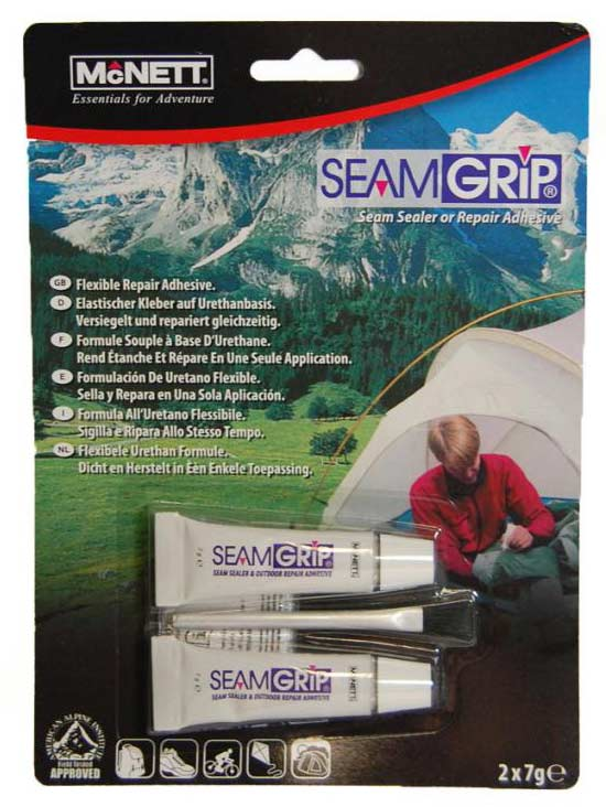 Mc NETT - Seam Grip (2 tubes de 7g)