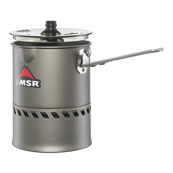 MSR - Réchaud Optimisé Reactor 1 Litre
