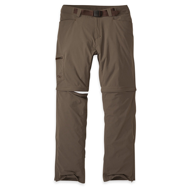 Outdoor Research - Men's Equinox Convert Pants