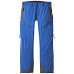 Outdoor Research - Pantalon de ski de rando Men's Skyward II Pants (Cobalt)