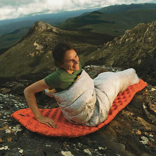 Sea to summit - Matelas gonflant Ultralight Insulated Small