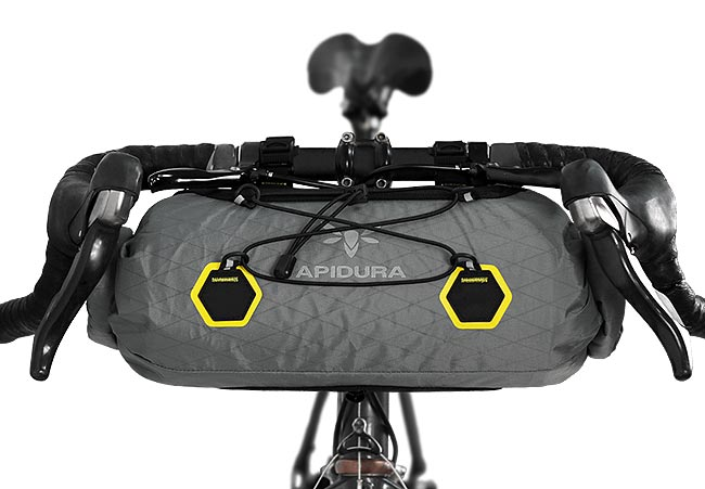 Apidura - Backcountry Handlebar Pack 9L