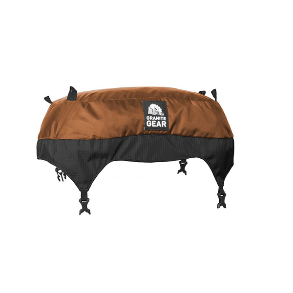 Granite Gear - Sac à dos Crown2 38 - Barro Black