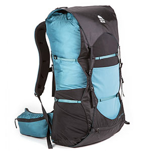 Granite Gear - Sac à dos Perimeter 50 Womens (Marina Black)