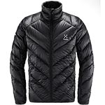 Haglöfs - Doudoune homme L.I.M Essens Jacket (True Black)