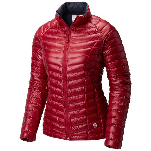 Mountain Hardwear - Doudoune Femme Ghost Whisperer Down Jacket (Cranstand)