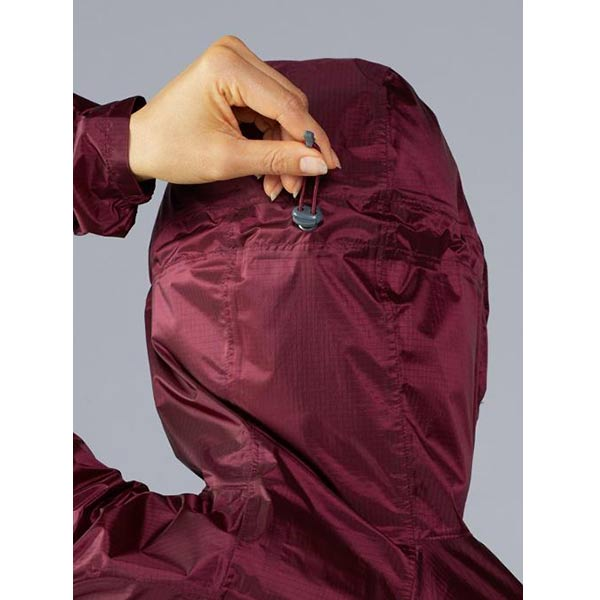 Outdoor Research - Women's Helium II Jacket (Garnet)