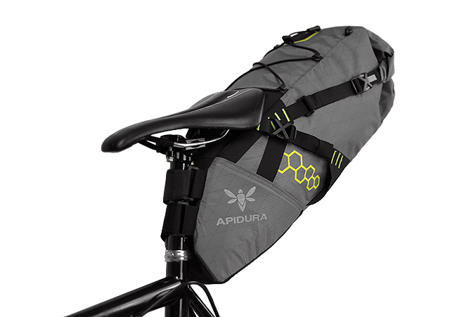 Apidura - Backcountry Saddle Pack 14L