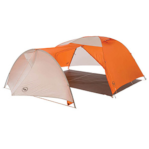 Big Agnes - Copper Hotel HV UL3 Accessory Vestibule Fly