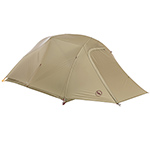 Big Agnes - Tente Ultra légère Fly Creek HV UL3 (High Volume) Olive