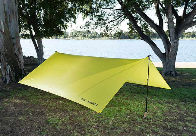 Sea To Summit - Escapist 15D Tarp