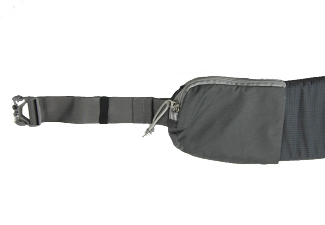 Gossamer Gear - Hip Belt with Integrated Pockets (2016)