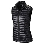 Mountain Hardwear - Doudoune femme Ghost Whisperer Down Vest Black