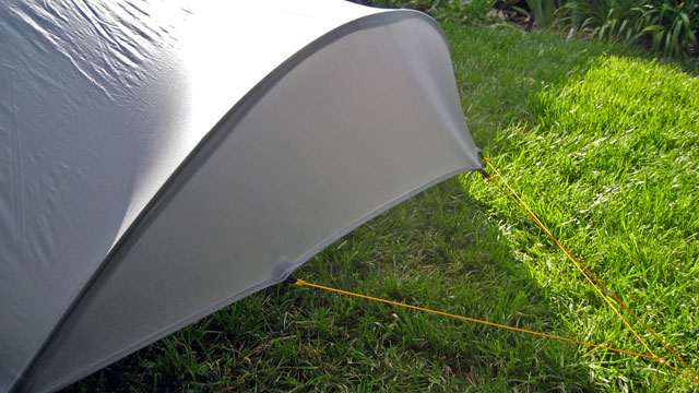 Tarptent - Tente Squall 2