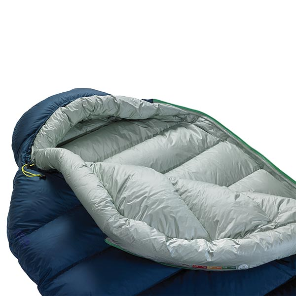 Therm a Rest - Sac de couchage ultraléger Hyperion 20