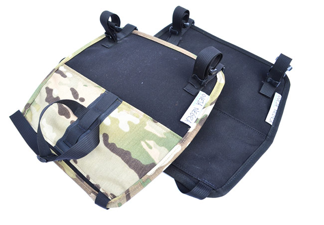 Oveja Negra Threadworks - Front End Loader