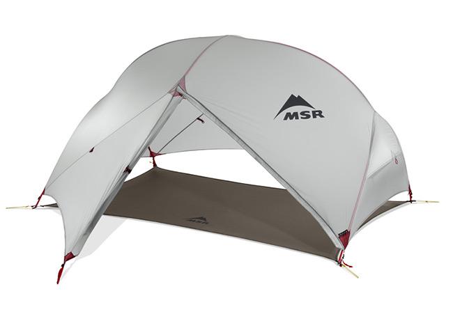 MSR - Hubba Hubba NX