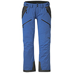 Outdoor Research - Pantalon de ski de rando Women's Skyward II Pants (Lapis)