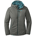Outdoor Research - Veste Women's Ascendant Hoody
