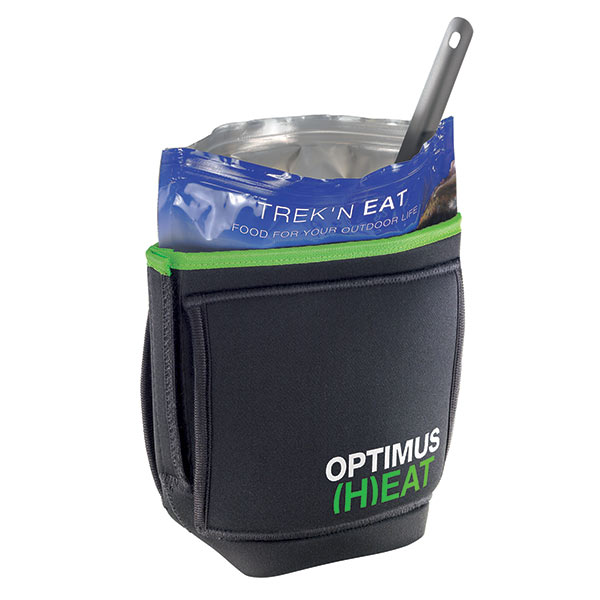 Optimus - (H)EAT Insulation Pouch