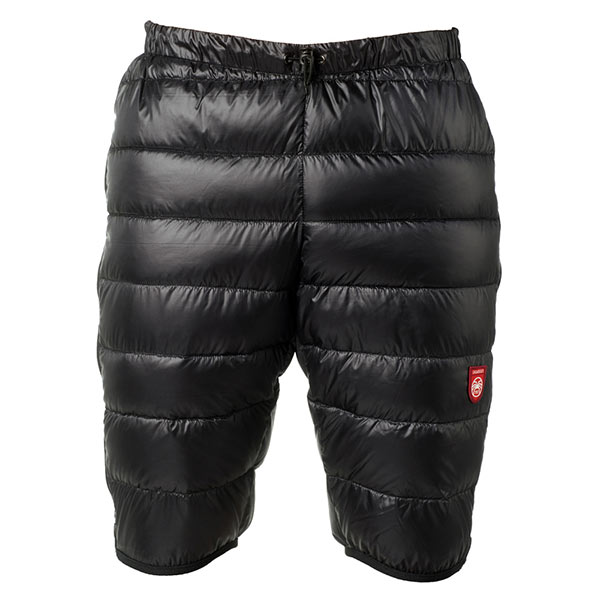Pajak - Ghost Shorts